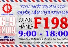 THAM DỰ TRIỂN LÃM VIFA EXPO TRIỂN LÃM QUỐC TẾ ĐỒ GỖ VÀ THỦ CÔNG MỸ NGHỆ VIỆT NAM 2019
