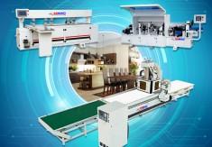 Máy CNC nesting - giải pháp tối ưu cho sản xuất nội thất hiện đại