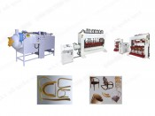 WOOD BENDING MACHINES