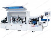 FULLY AUTOMATIC EDGE BANDING MACHINE