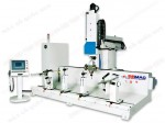 CNC 5 AXIS MACHINE