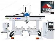 MÁY PHAY CNC ROUTER 3D