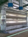 PAINT SYSTEM TOWER 3/4/6 M