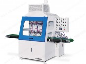 AUTOMATIC PROFILE SPRAYING MACHINE