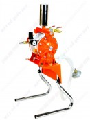 "3/4"" AIR OPERATED DIAPHRAGM PUMP"