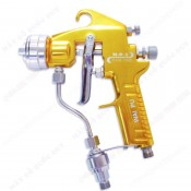 Portable Middle Pressure Assistant Air Spray Gun