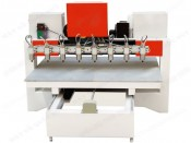 8 HEAD ENGRAVING MACHINE FOR 2D