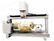 ENGRAVING MACHINE FOR 3D