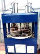 HIGH FREQUENCY HOT PRESS MACHINE