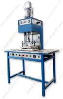 2 TON THERMAL PRESS