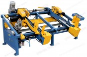 Double End Trim Saw