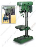 ELECTRIC DRILLING AND TAPPING MACHINE