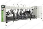 THROUGH FEED BORING MACHINE