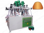 SEAT PLATE BORING MACHINE