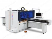 SIX CNC BORING MACHINE