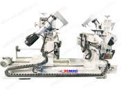 HEAD DRILLING CROSS MACHINE