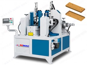 AUTOMATIC CHAIR CUTTING DRILLING MACHINE