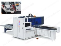 6 SIDED CNC BORING MACHINE