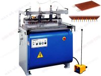 SINGLE UNIT BORING MACHINE