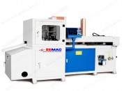 AUTOMATIC CORNER ANGLE CUTTING MACHINE