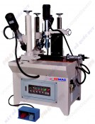 AUTOMATIC CORNER BLOCK DRILLING MACHINE