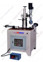 AUTOMATIC WOOD CLEAT DRILLING MACHINE