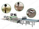 CNC - MACHINING CENTRES ROUTING NESTING EDGEBANDING