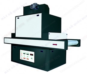 UV CURING MACHINE (2 Lamps)