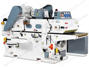 Double Sided Planer