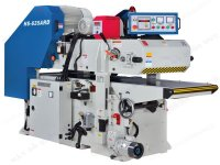 HIGH SPEED DOUBLE SIDE PLANER 0.6M