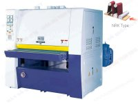 WIDE BELT PLANING/SANDING MACHINE
