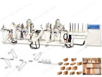 FOUR SIDES STRAIGHT PROFILE SANDER