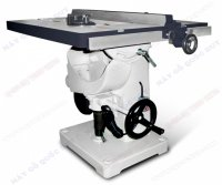 TILTING TABLE SAW