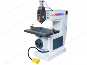 SLIDING HEAD ROUTER MACHINE