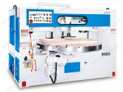 HEAVY - DUTY AUTO COPY SHAPING MACHINE