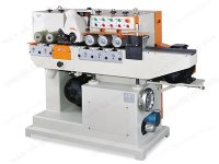 HIGH PRODUCTIVITY ROUND ROD MOULDER