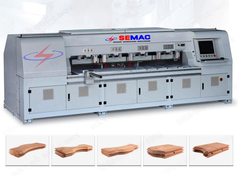 Bán máy cnc gia công mộng panel cửa tự động chất lượng cao