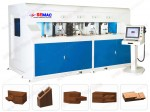CNC TENON AND MORTISE MACHINE