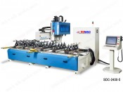 2400MM CNC SEAT MORTISING MACHINE