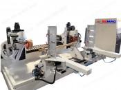 CNC AUTOMATIC DOUBLE END TENON MACHINE