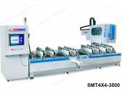 CNC TENONER MACHINE 3500 MM