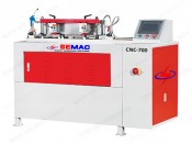 CNC DOVETAIL MACHINE