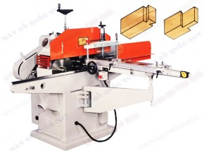SPINDLE SINGLE END TENONER