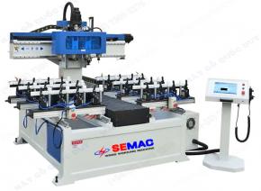 CNC SEAT MORTISING MACHINE