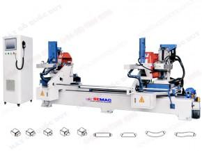 Double-end Tenon Machine