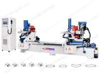 Double-end Tenon Machine