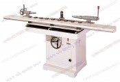 Turning Vertical Groove Shaper