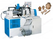 AUTOMATIC HYDRAULIC TURNING LATHE