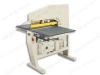 CUT OFF VENNER MACHINE