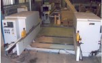 DOUBLE END SAW